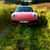 Отзыв на Porsche 911 Carrera 4S | Отзыв о Прокат авто Daydream