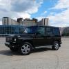 Отзыв на Mercedes G500 (Гелендваген) | Отзыв о Прокат авто Daydream