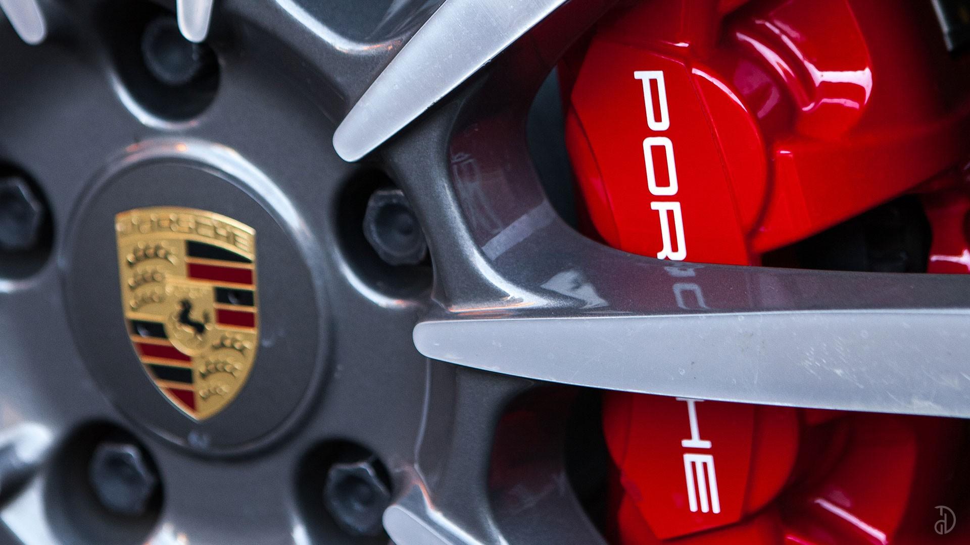 Porsche Boxster S 718. Фото 6