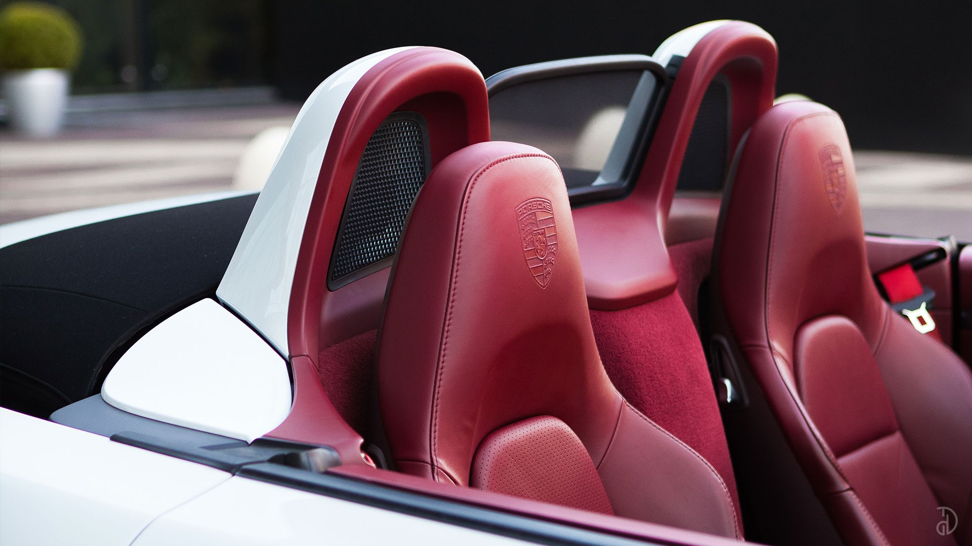 Porsche Boxster S 718. Фото 10