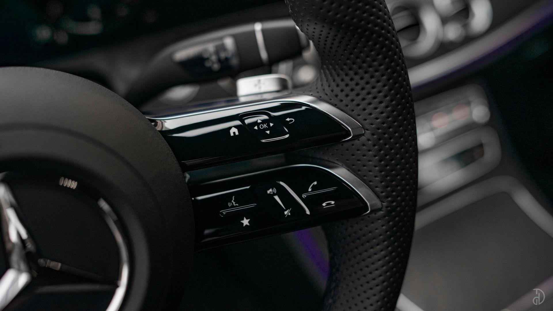 Аренда Mercedes E220d AMG Restyling 2020 в Москве. Фото 22