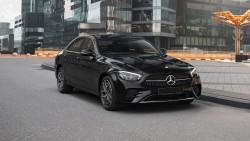 Аренда Mercedes E220d AMG Restyling 2020 в Москве