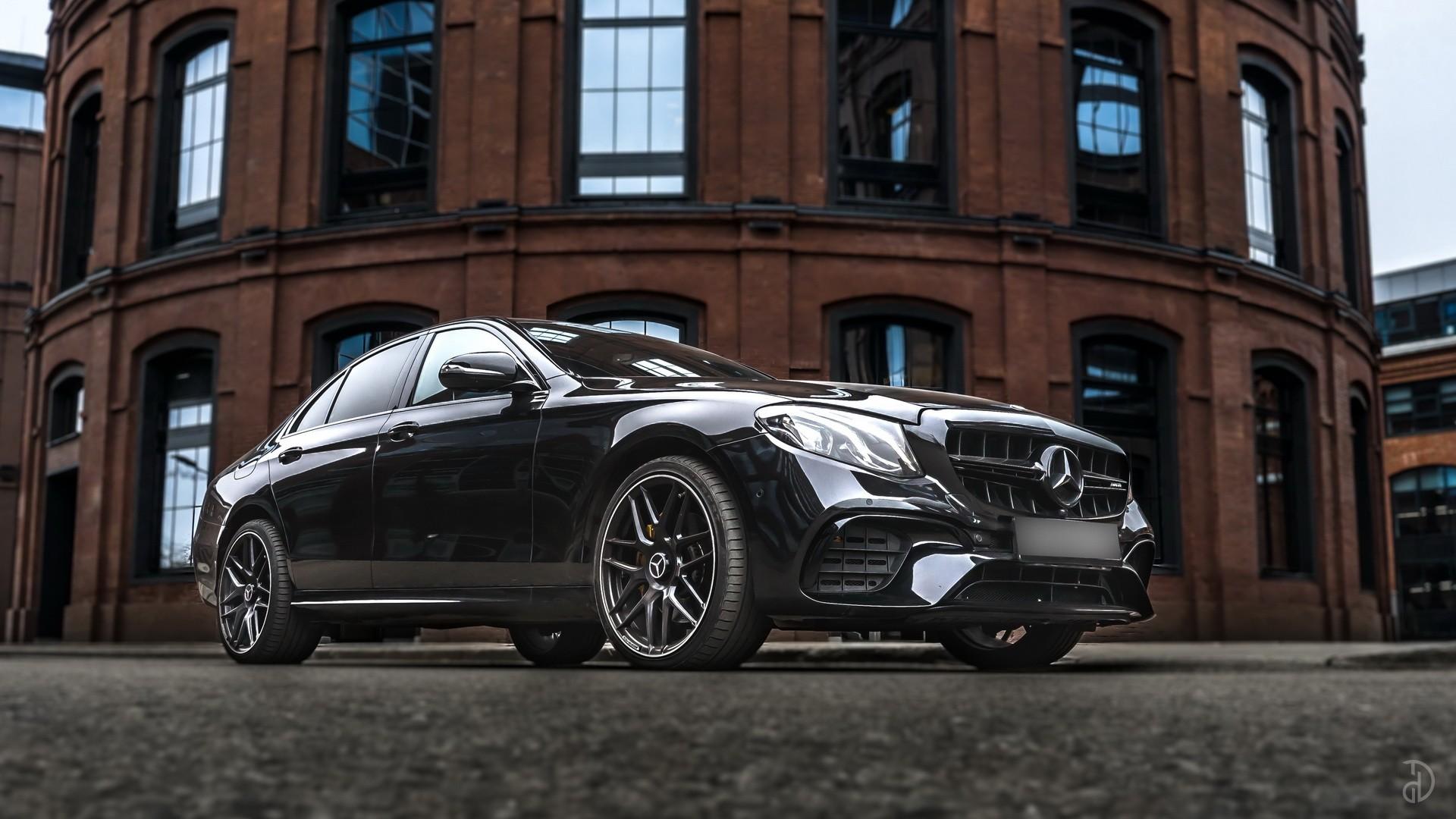 Mercedes E200 (W213) AMG Style. Фото 3