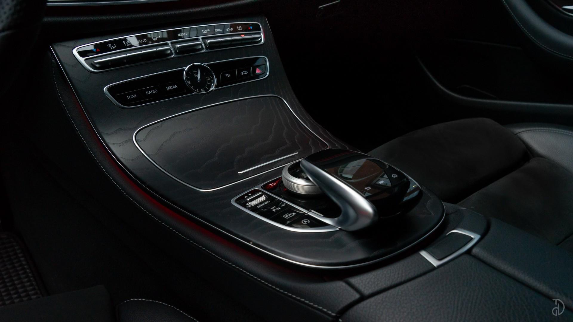 Mercedes E200 (W213) AMG Style. Фото 8