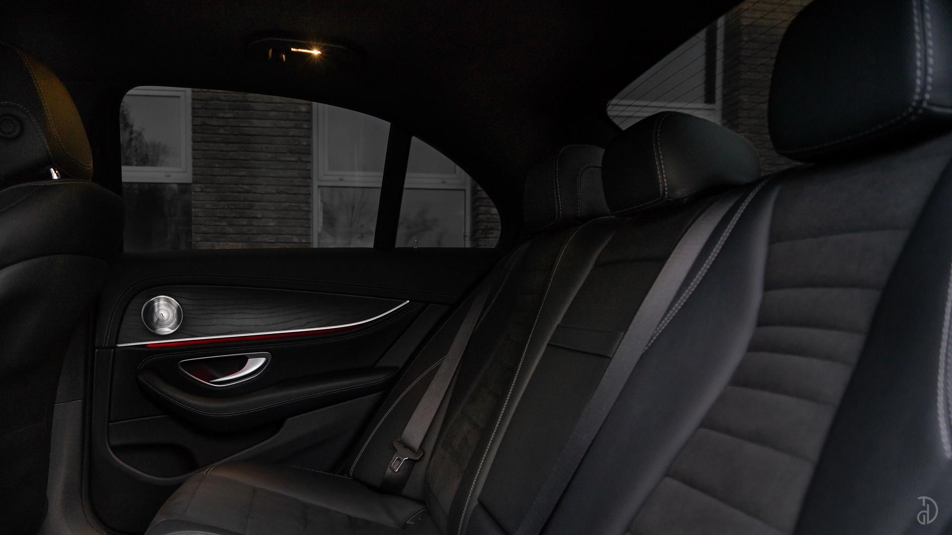 Mercedes E200 (W213) AMG Style. Фото 9