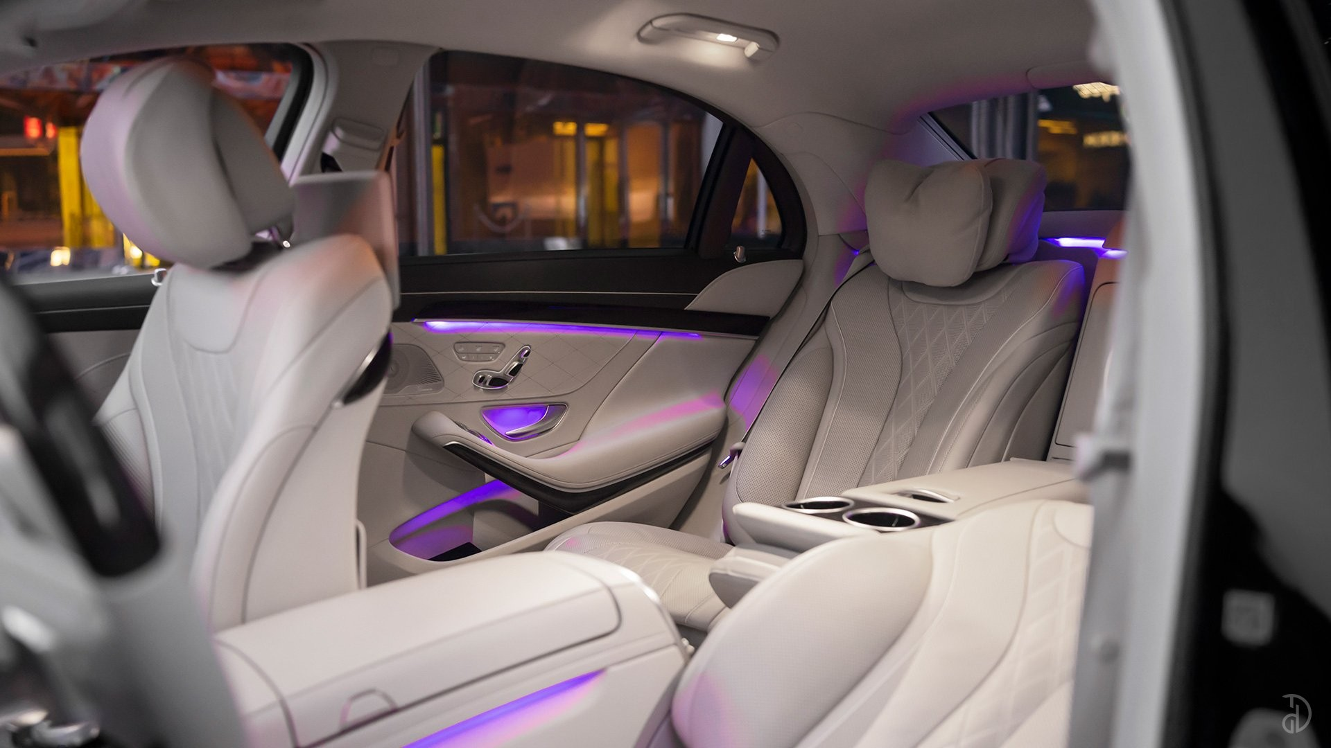 Mercedes S 560 (W222 Restyling). Фото 19