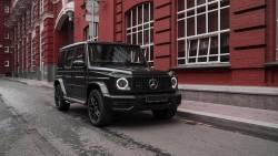 Аренда Гелендвагена Mercedes G 63 AMG 2020 в Москве