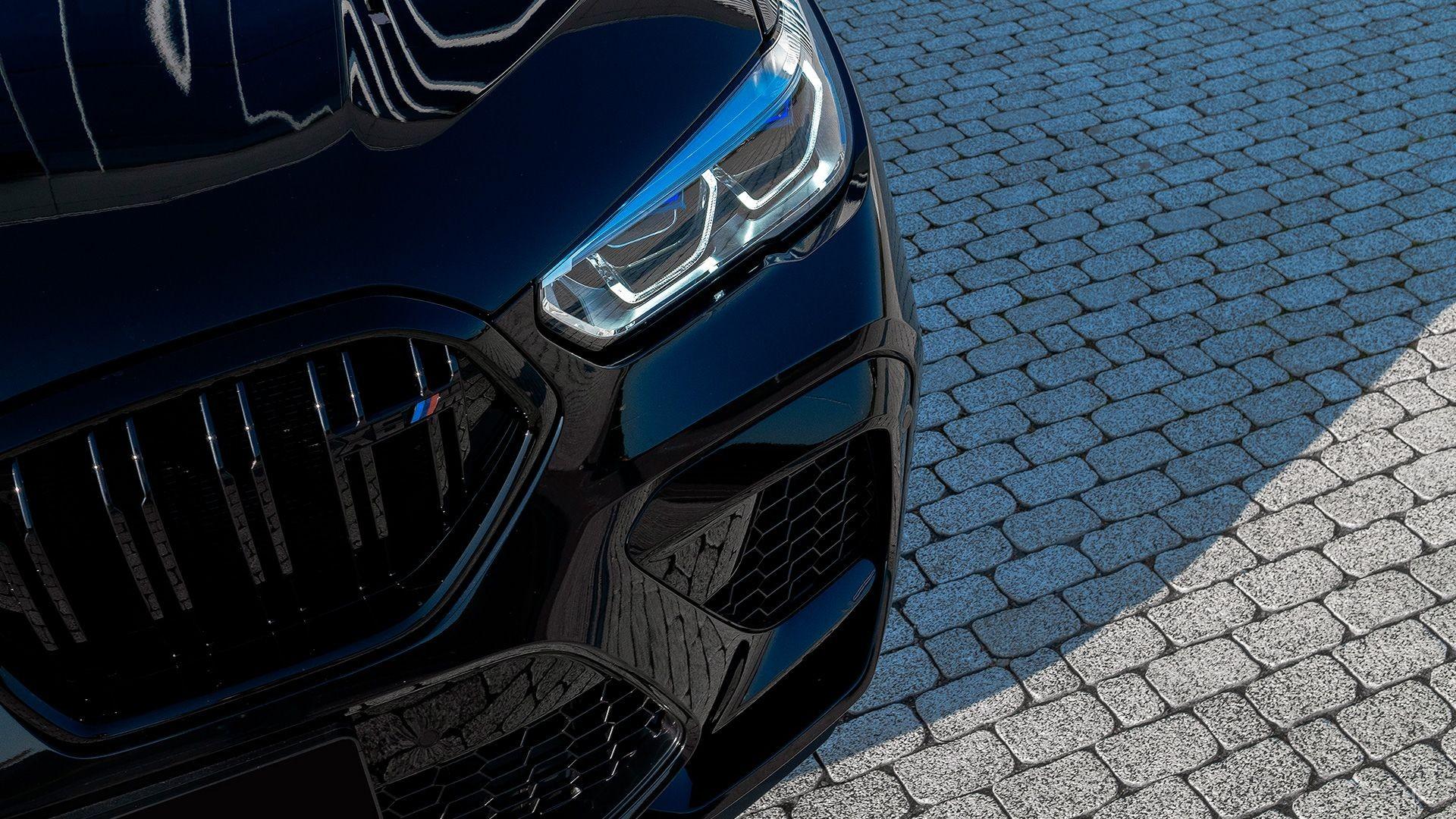 Аренда BMW X6 Competition в Москве. Фото 7