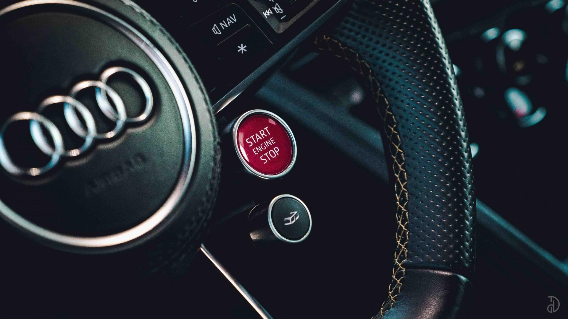 Аренда Audi R8 в Москве. Фото 9