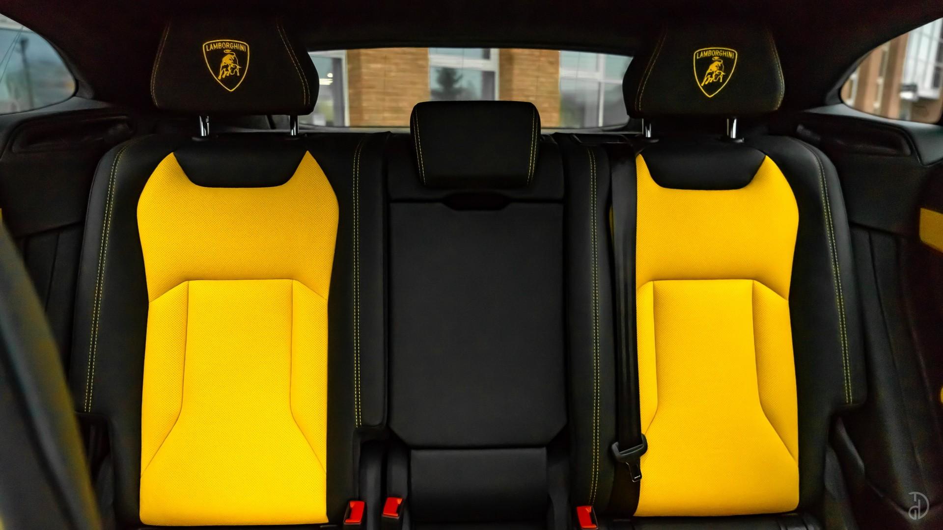 Lamborghini Urus. Фото 5