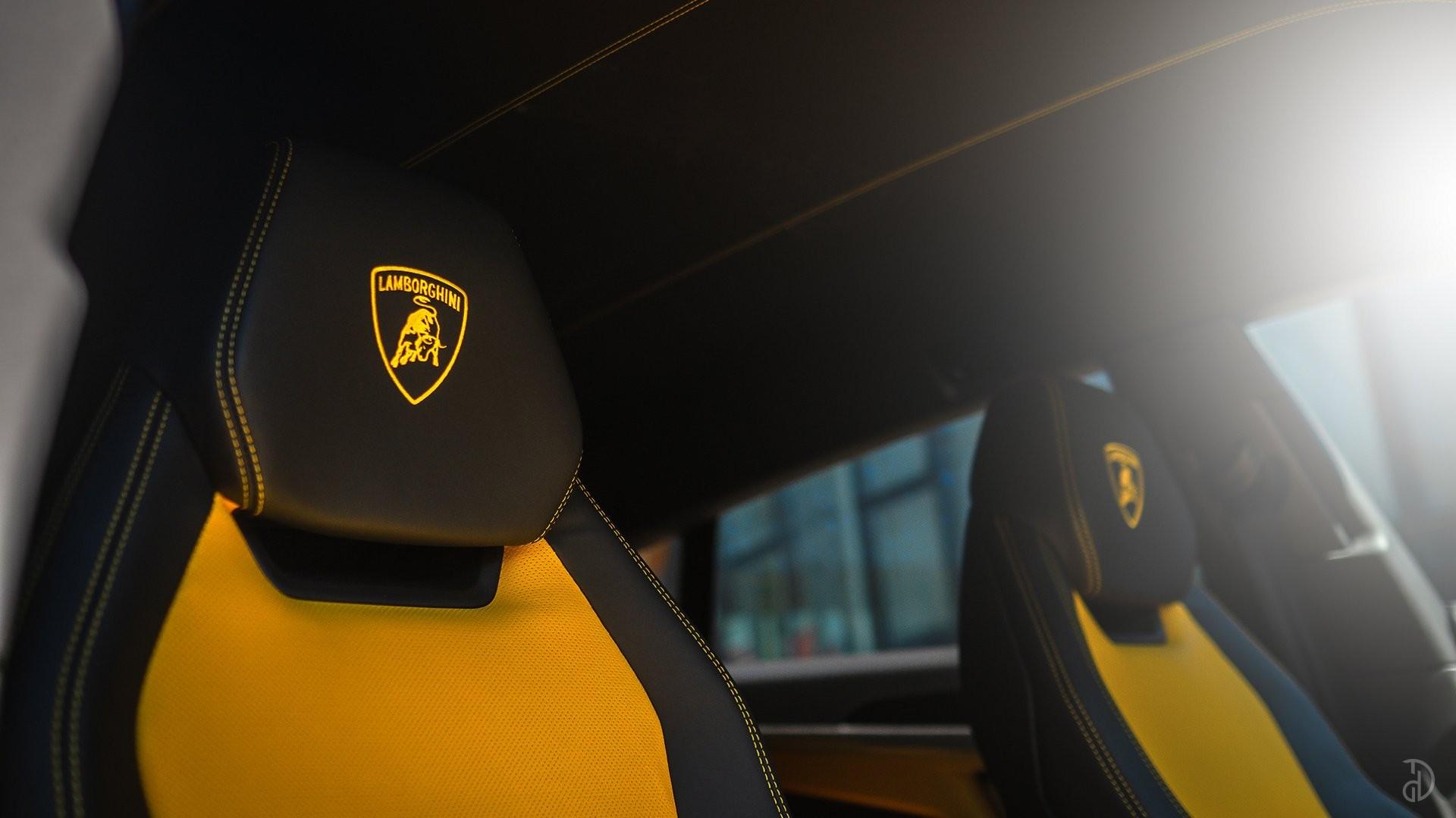 Аренда Lamborghini Urus в Москве. Фото 19