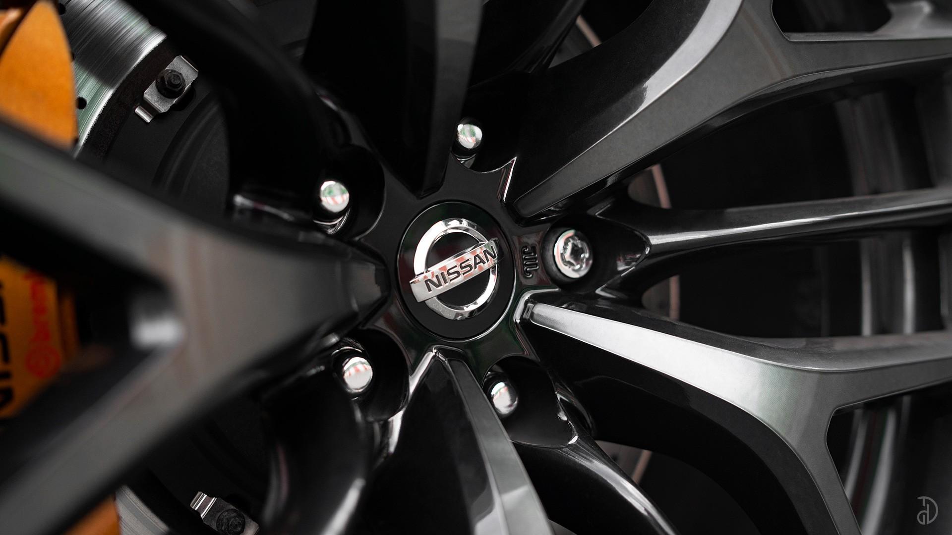 Аренда Nissan GT-R в Москве. Фото 8