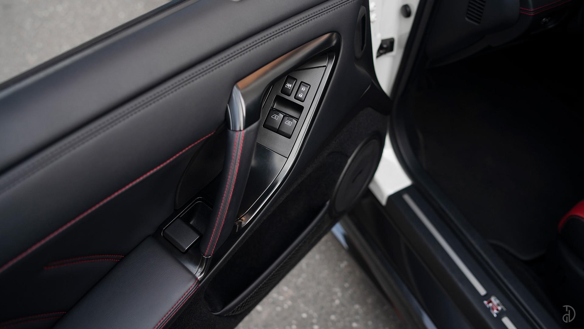 Аренда Nissan GT-R в Москве. Фото 12