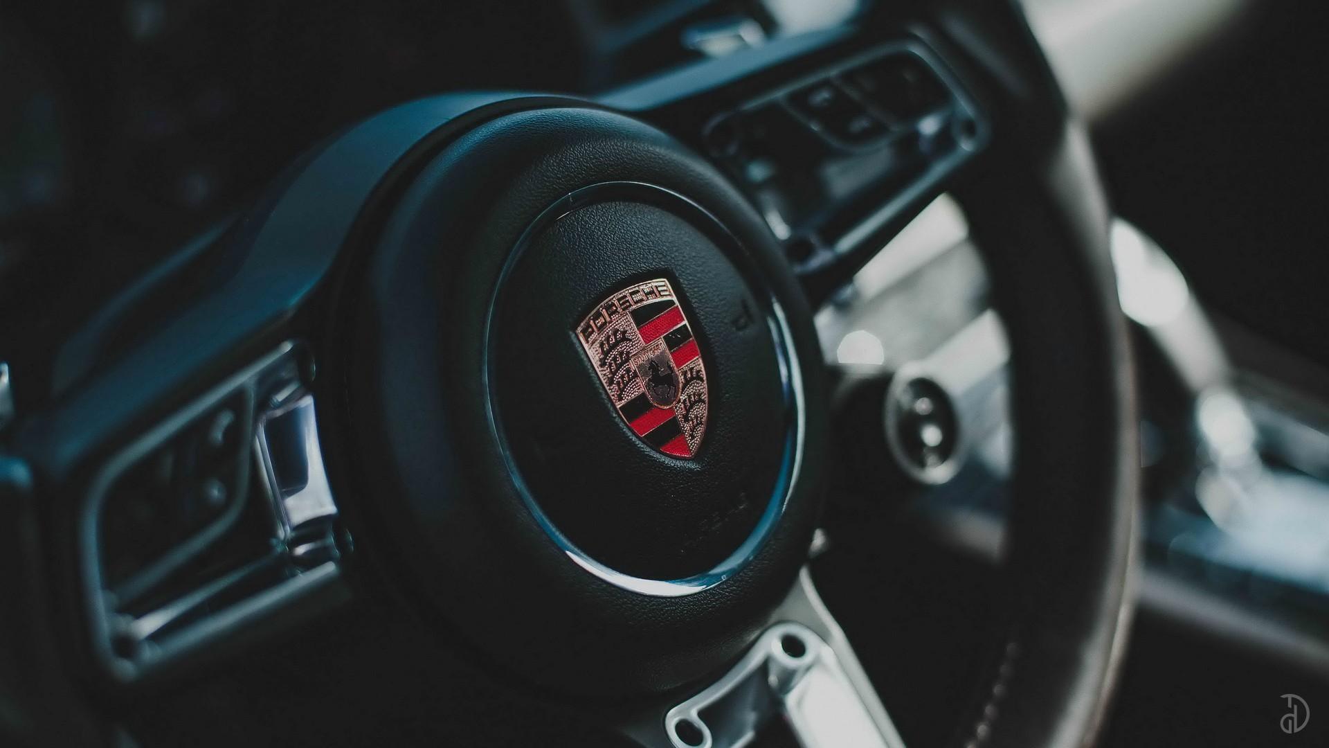 Аренда Porsche 911 Carrera 4S в Сочи. Фото 10