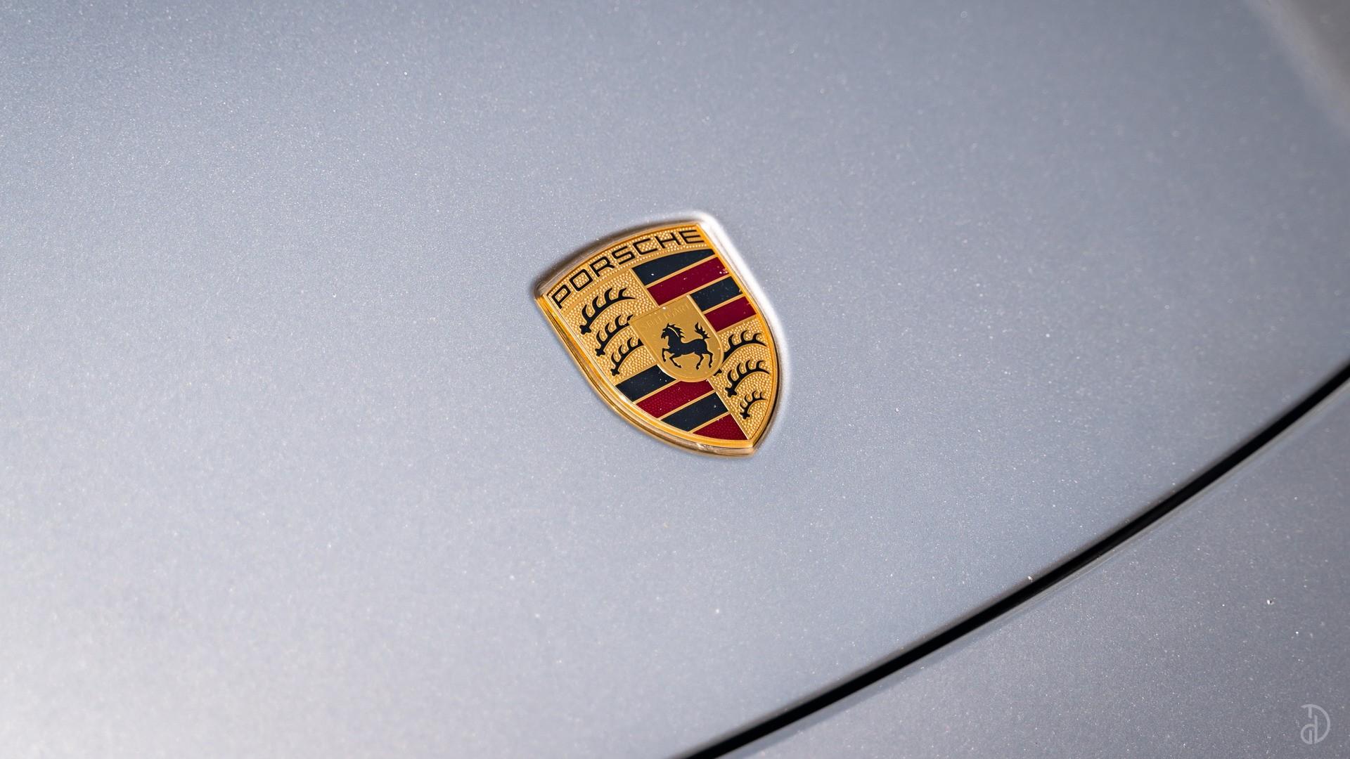 Аренда Porsche 911 Carrera 4S Cabriolet в Сочи. Фото 14