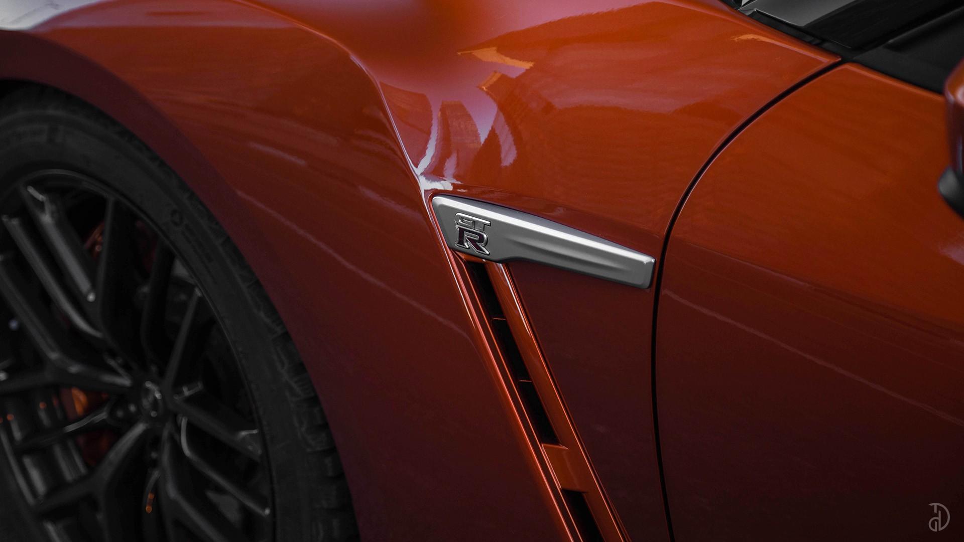 Аренда Nissan GT-R в Сочи. Фото 5