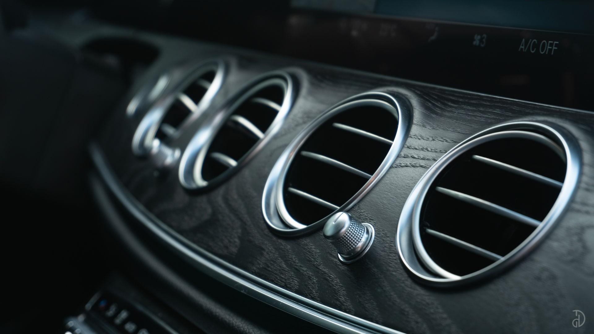 Аренда Mercedes E 200 AMG Style в Сочи. Фото 16