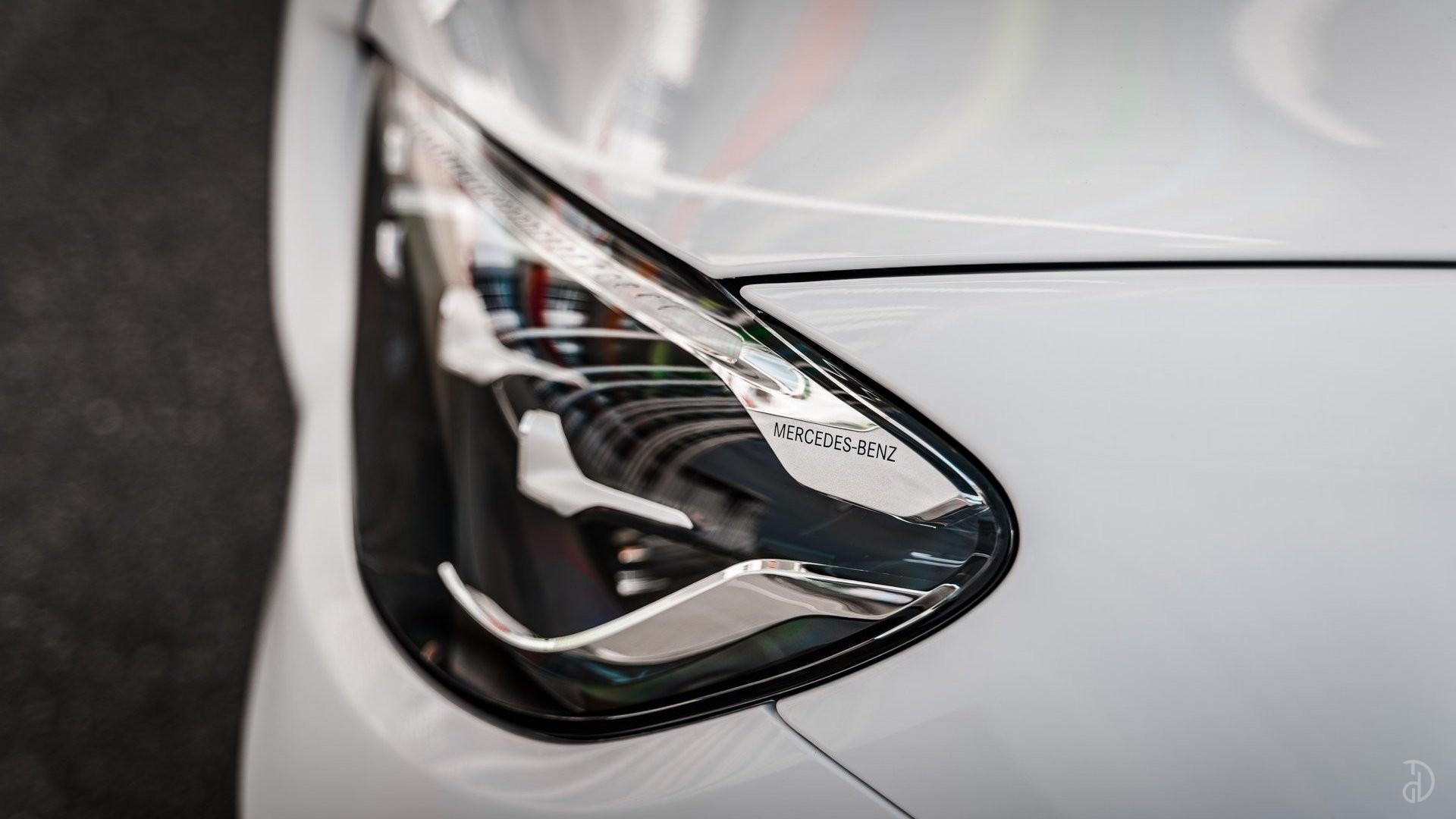 Аренда Mercedes E220d AMG Restyling 2020 в Сочи. Фото 10