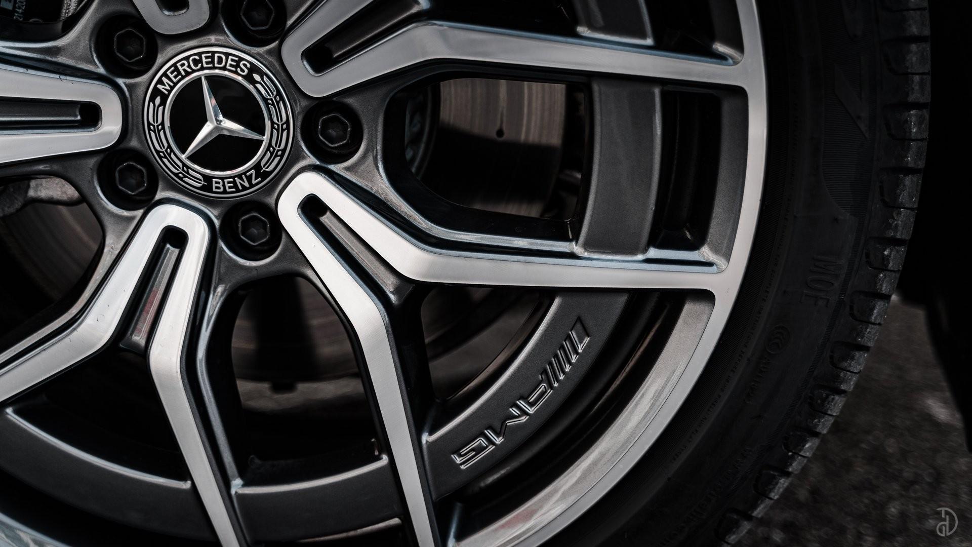 Аренда Mercedes E220d AMG Restyling 2020 в Сочи. Фото 18