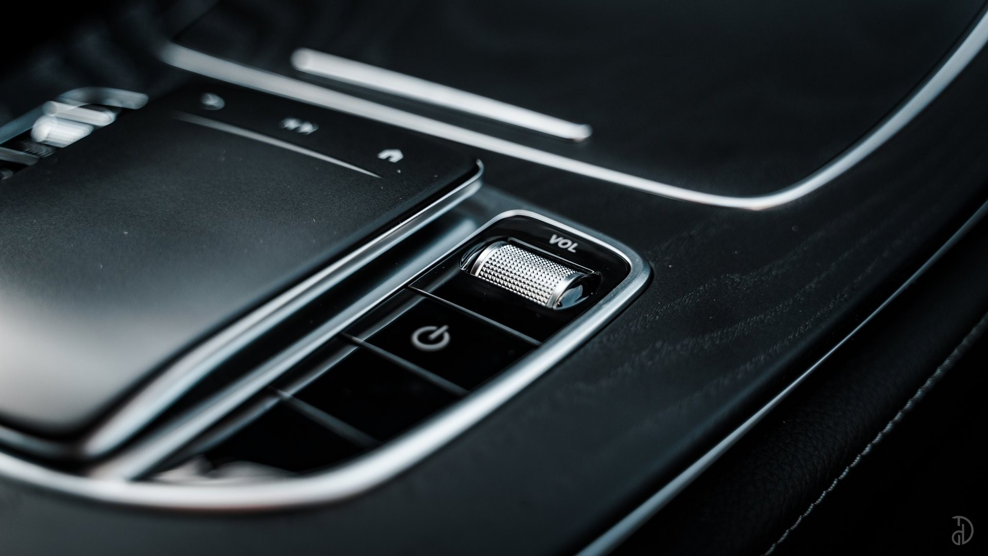 Аренда Mercedes E220d AMG Restyling 2020 в Сочи. Фото 17