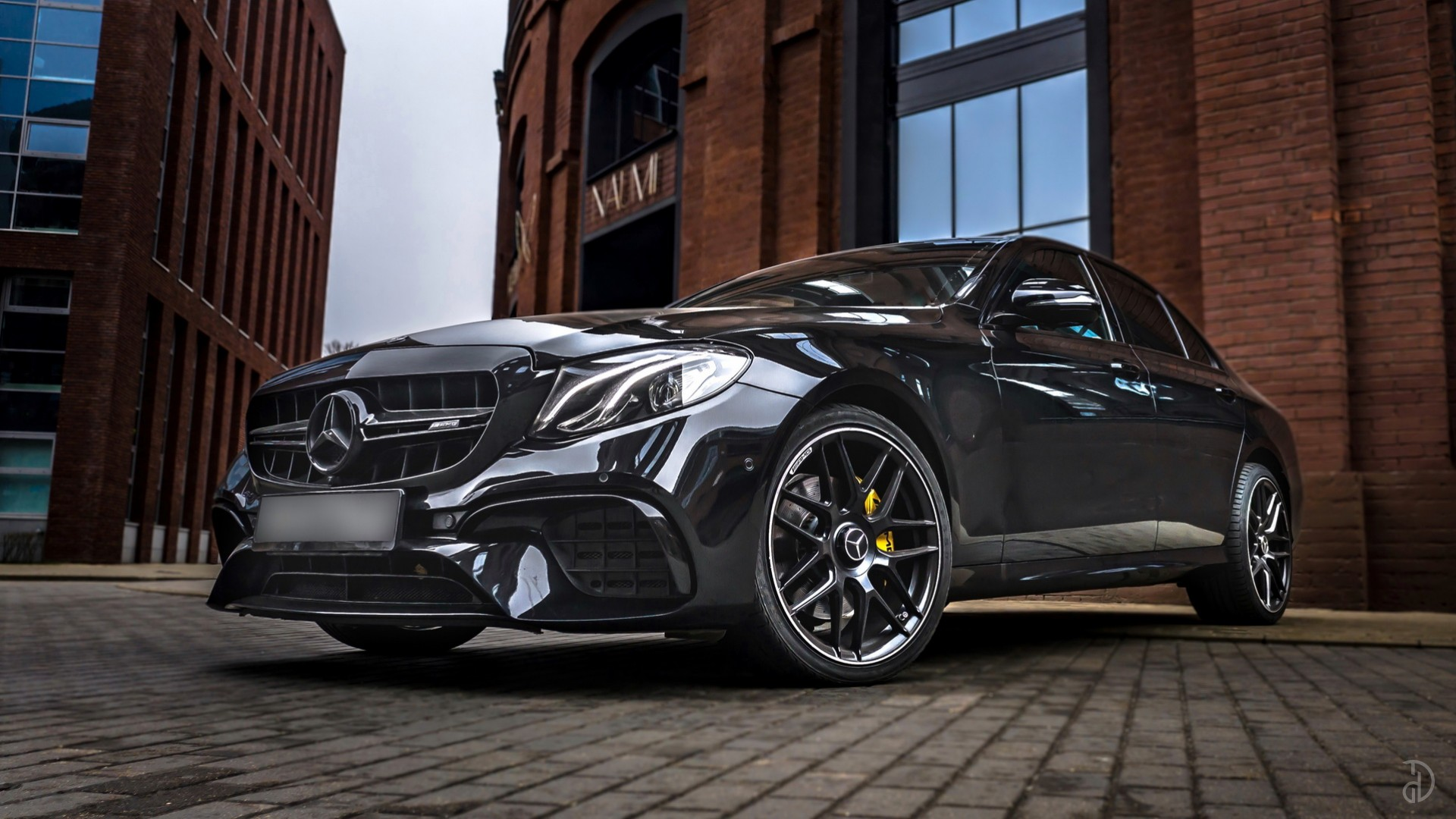 Mercedes E200 (W213) AMG Style. Фото 2