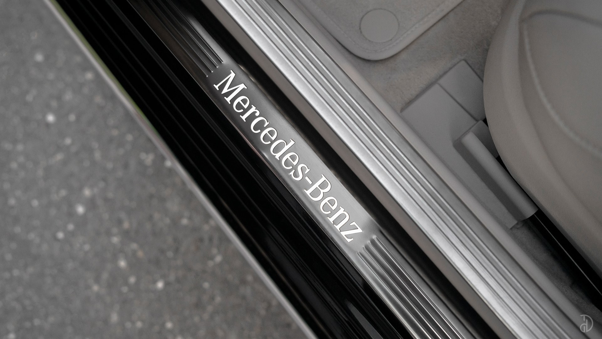 Mercedes S 560 (W222 Restyling). Фото 21