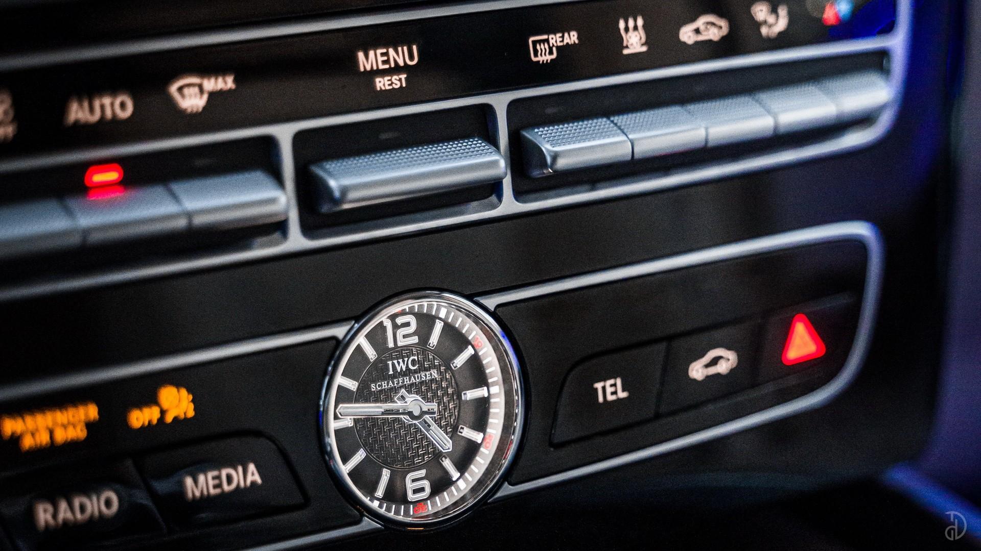 Аренда Гелендвагена Mercedes G 63 AMG в Сочи. Фото 6