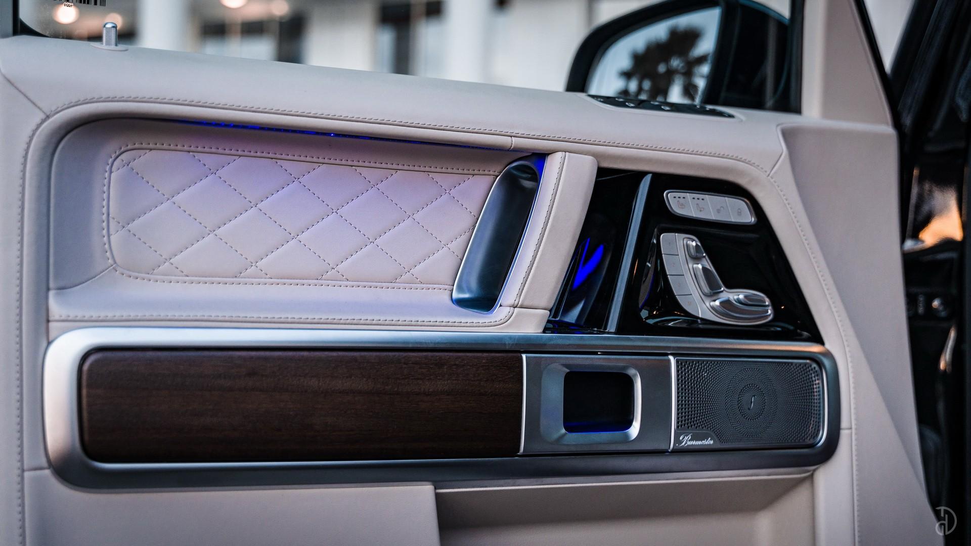 Аренда Гелендвагена Mercedes G 63 AMG в Сочи. Фото 8