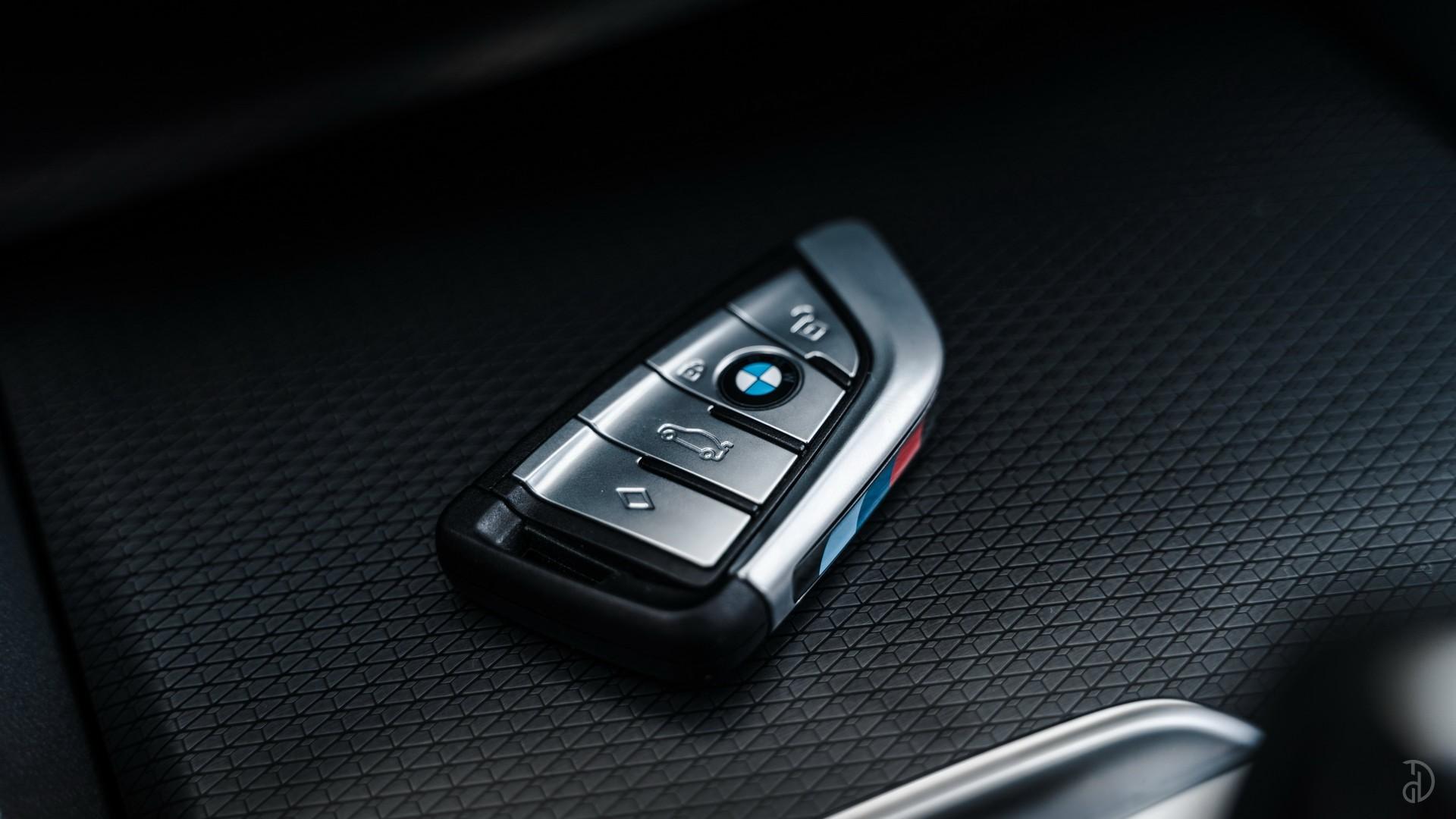 Аренда BMW 520d G30 в Сочи. Фото 13