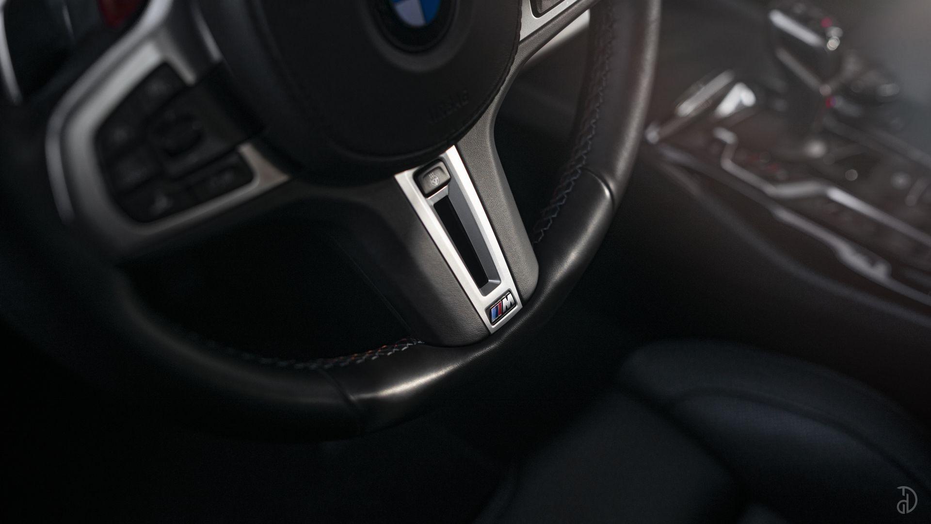 Аренда BMW M5 Competition (F90) в Сочи. Фото 13