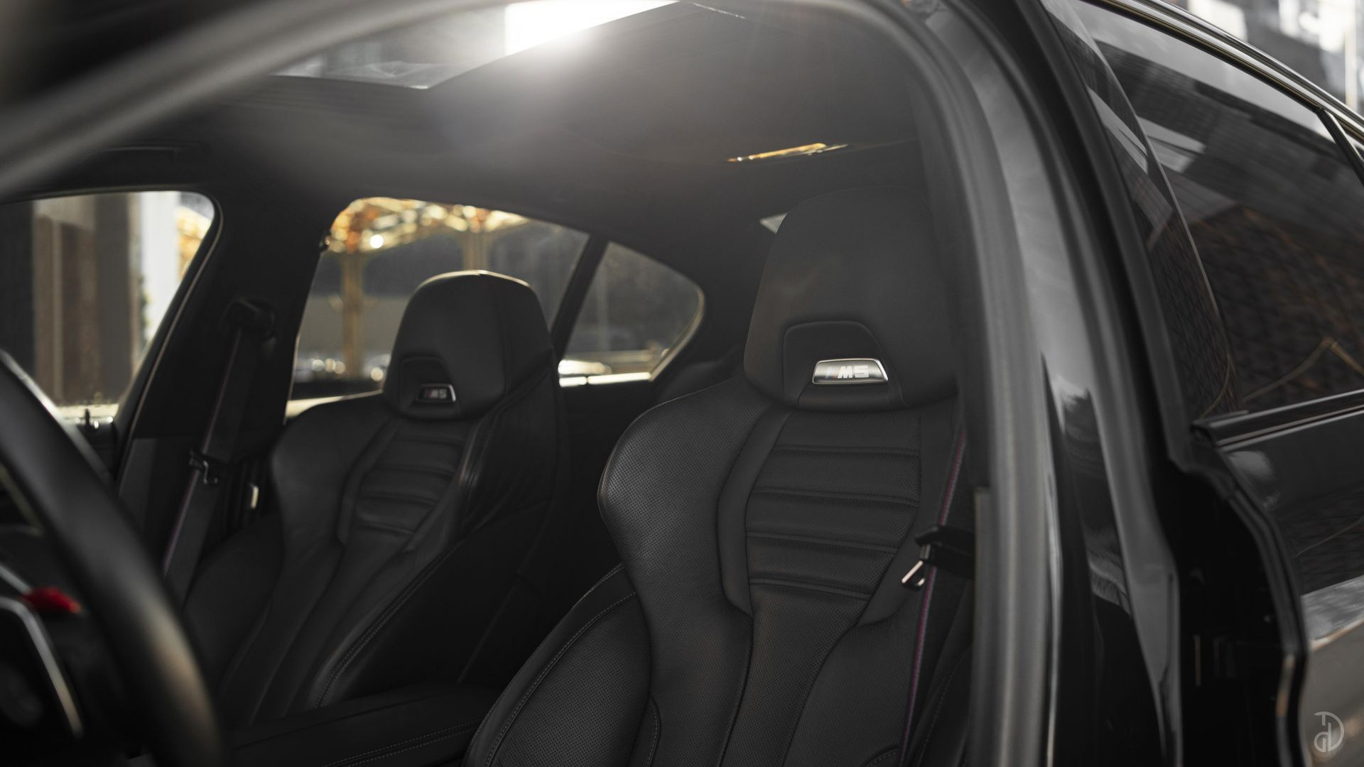 Аренда BMW M5 Competition (F90) в Сочи. Фото 15