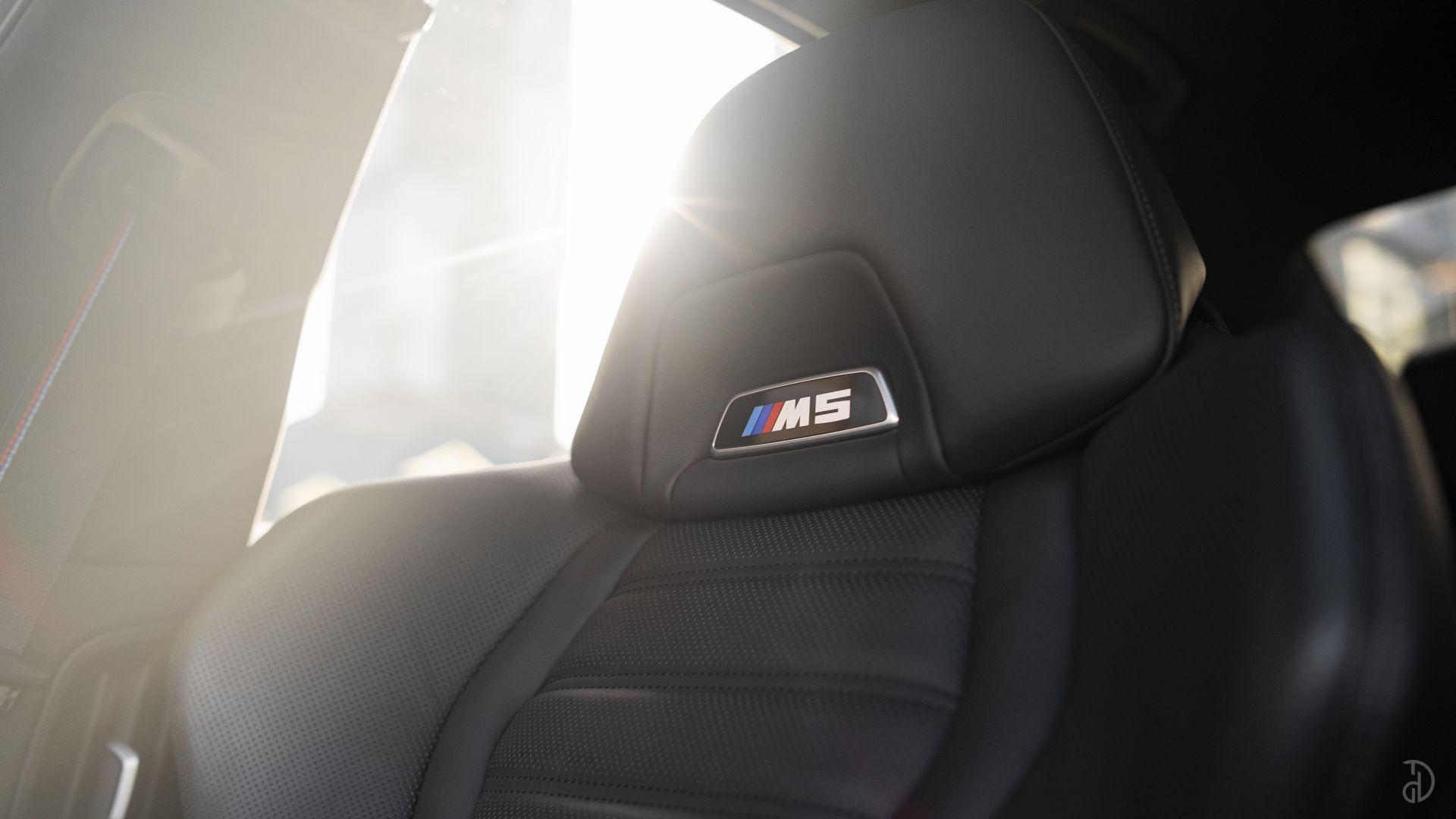 Аренда BMW M5 Competition (F90) в Сочи. Фото 19