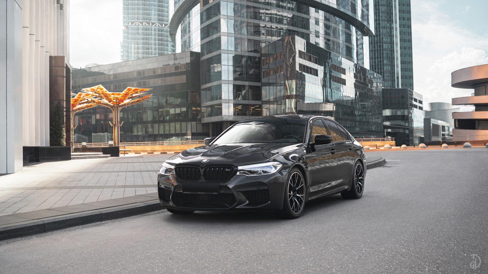 Аренда BMW M5 Competition (F90) в Сочи. Фото 1