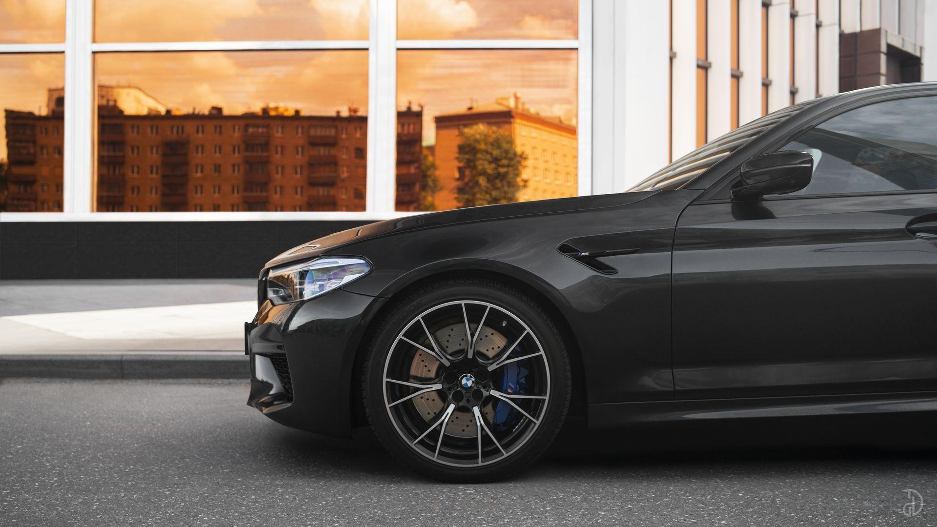 Аренда BMW M5 Competition (F90) в Сочи. Фото 3