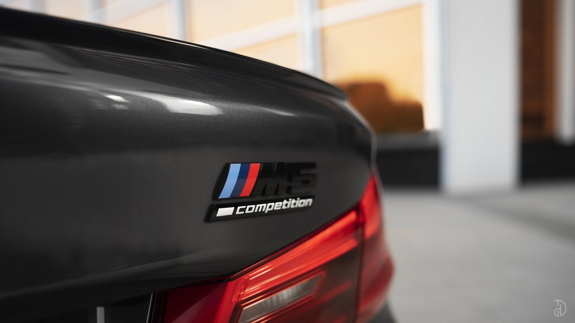 Аренда BMW M5 Competition (F90) в Сочи. Фото 7