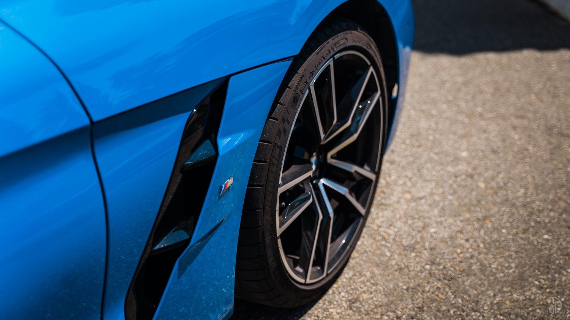 Аренда BMW Z4 Roadster (30i) в Сочи. Фото 5