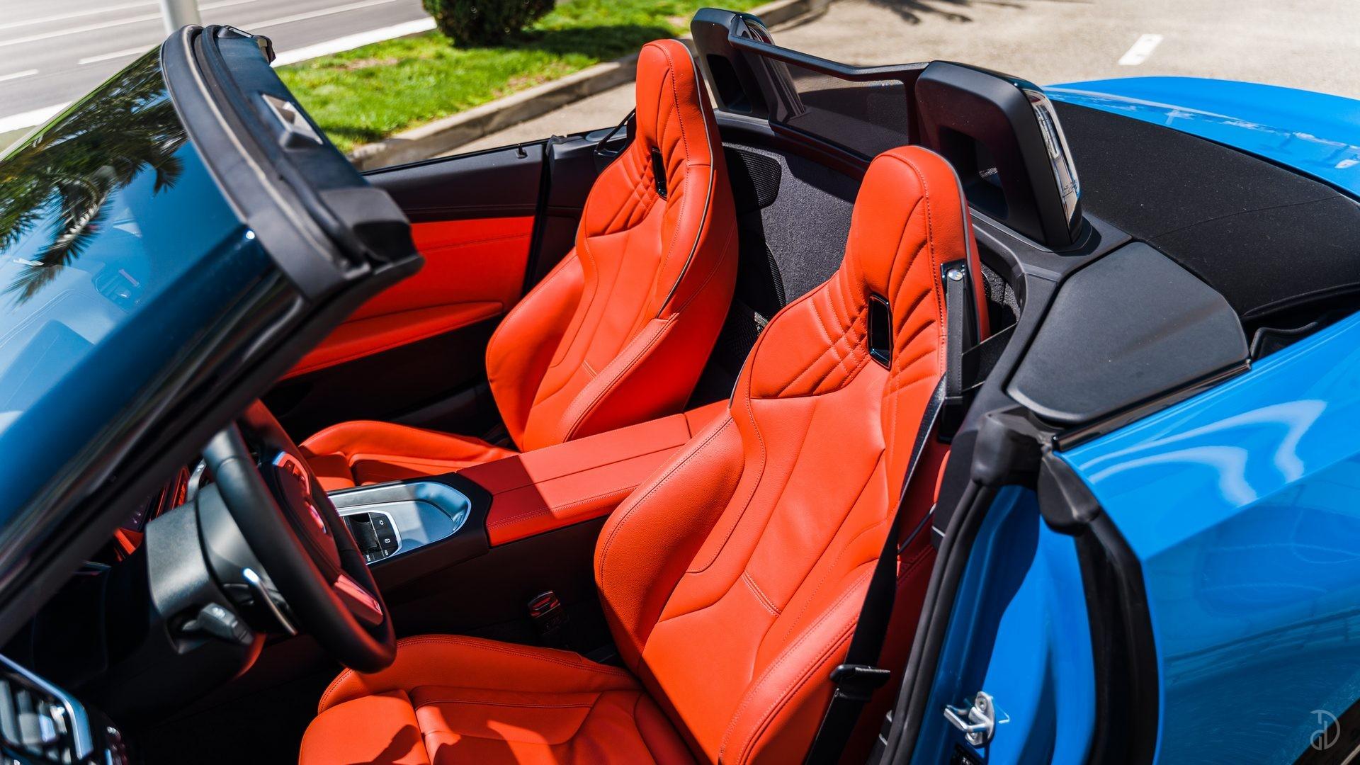 Аренда BMW Z4 Roadster (30i) в Сочи. Фото 15