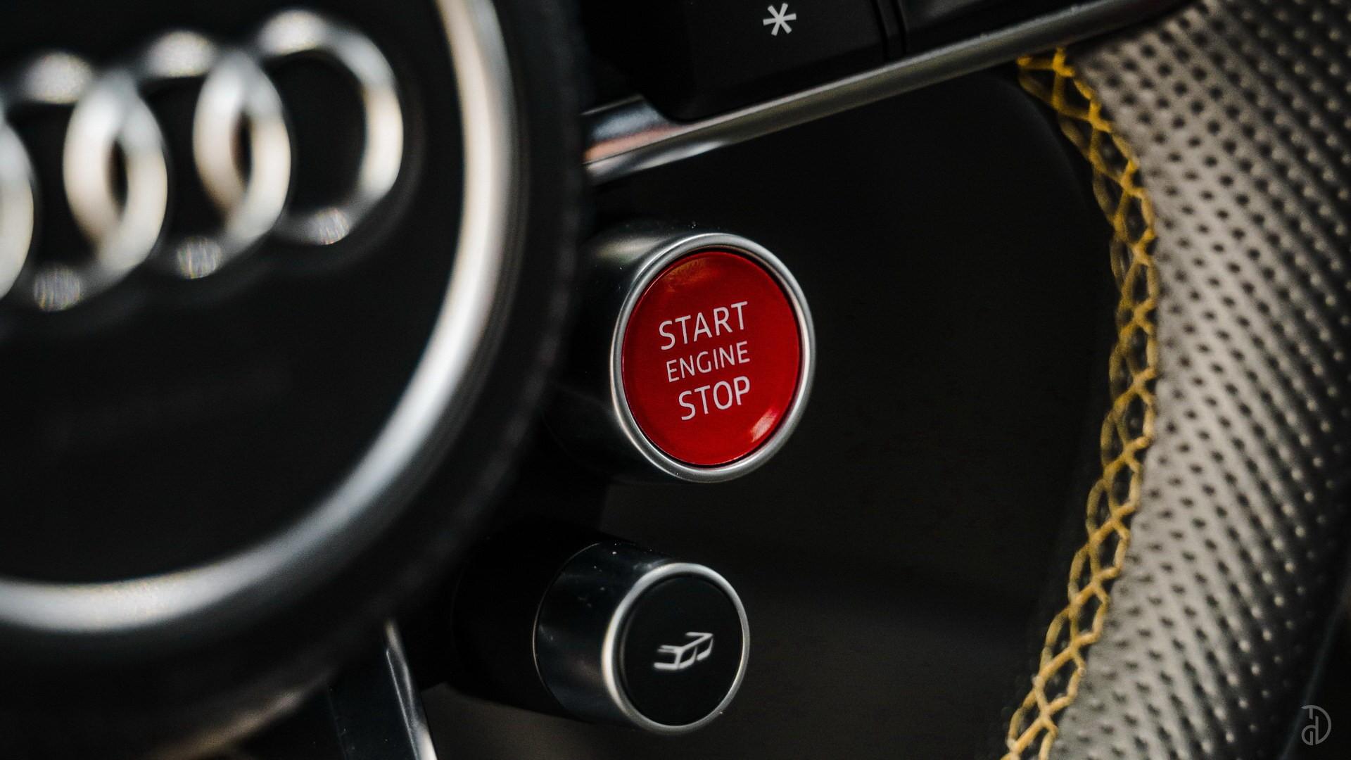 Аренда Audi R8 в Сочи. Фото 14