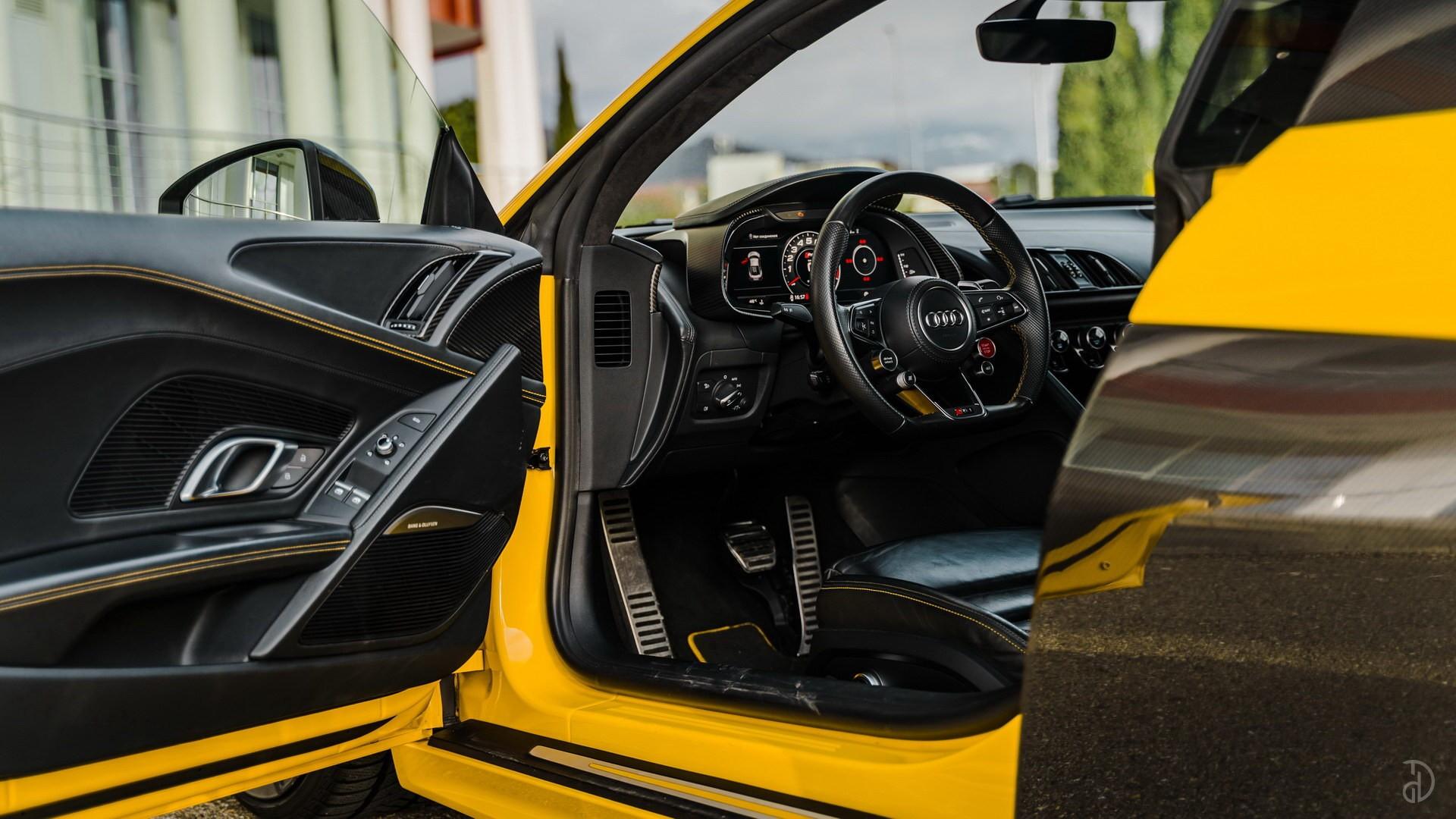 Аренда Audi R8 в Сочи. Фото 16
