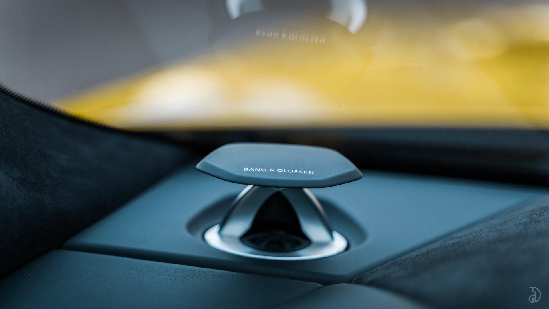 Аренда Lamborghini Urus в Сочи. Фото 15