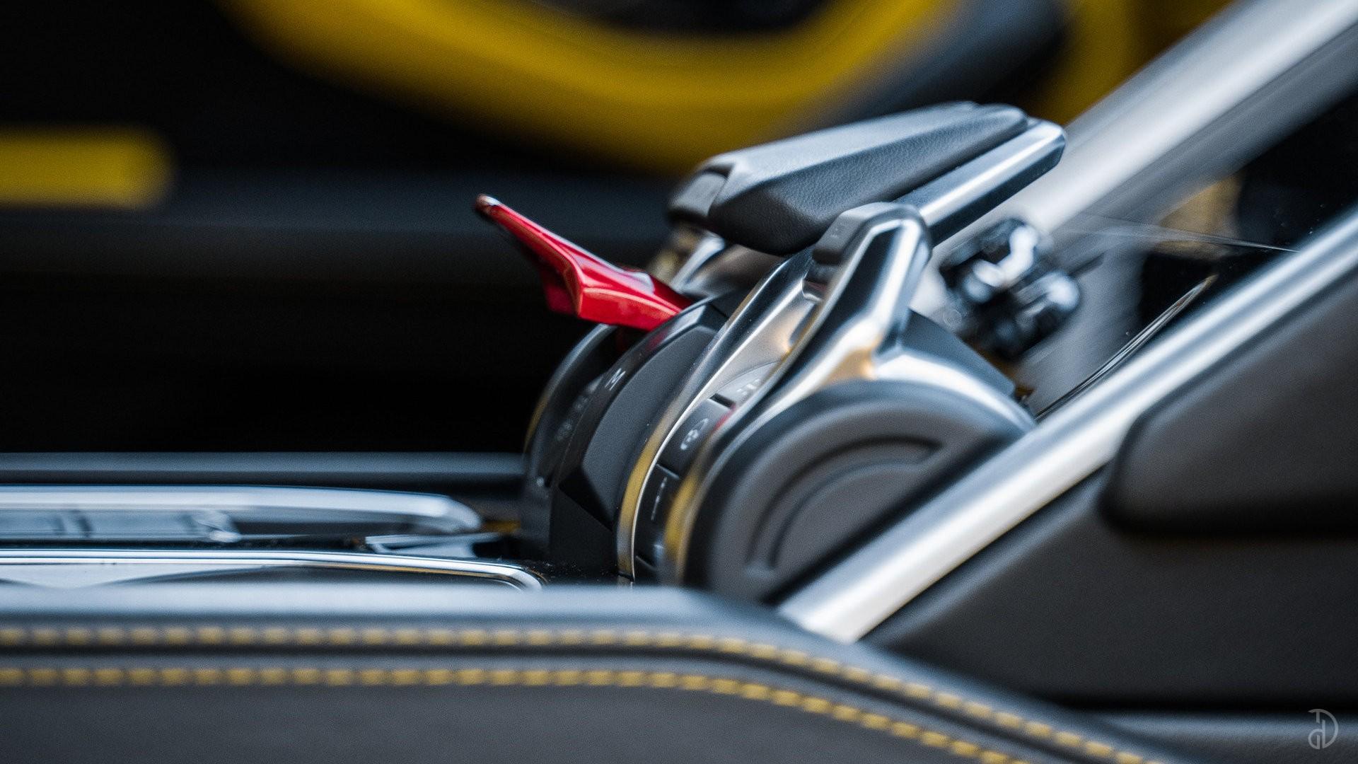 Аренда Lamborghini Urus в Сочи. Фото 17