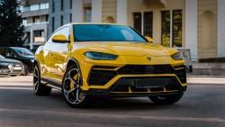 Аренда Lamborghini Urus в Сочи