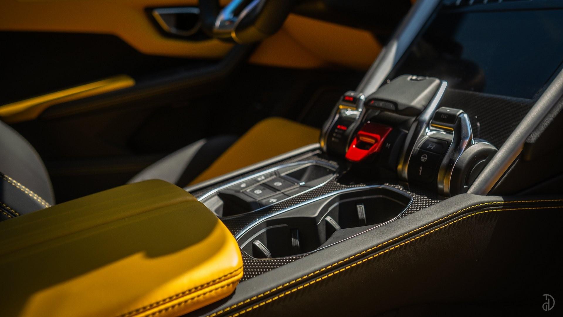 Аренда Lamborghini Urus в Сочи. Фото 16