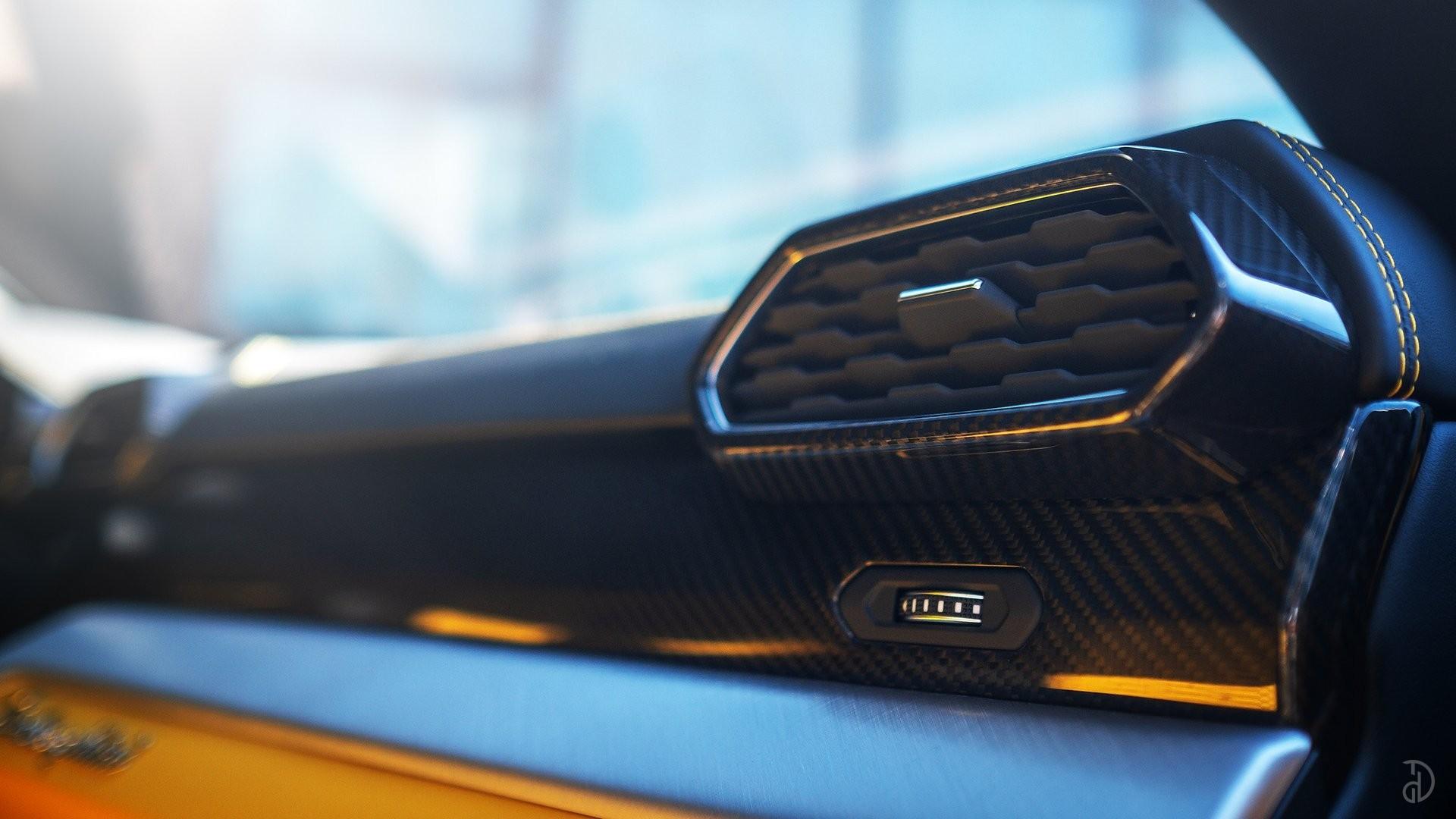 Аренда Lamborghini Urus в Сочи. Фото 18