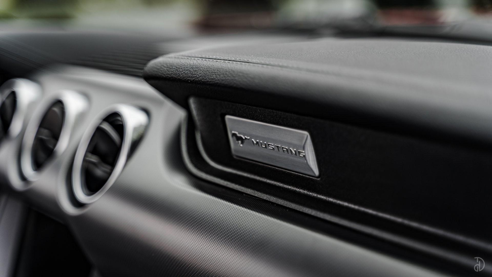 Аренда Ford Mustang GT 5.0 в Сочи. Фото 10
