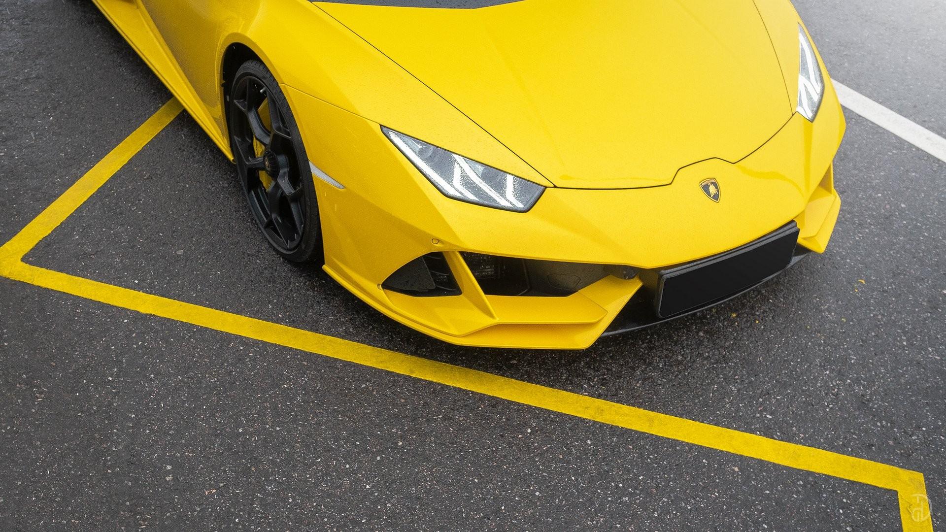Аренда Lamborghini Huracan Evo в Москве. Фото 18
