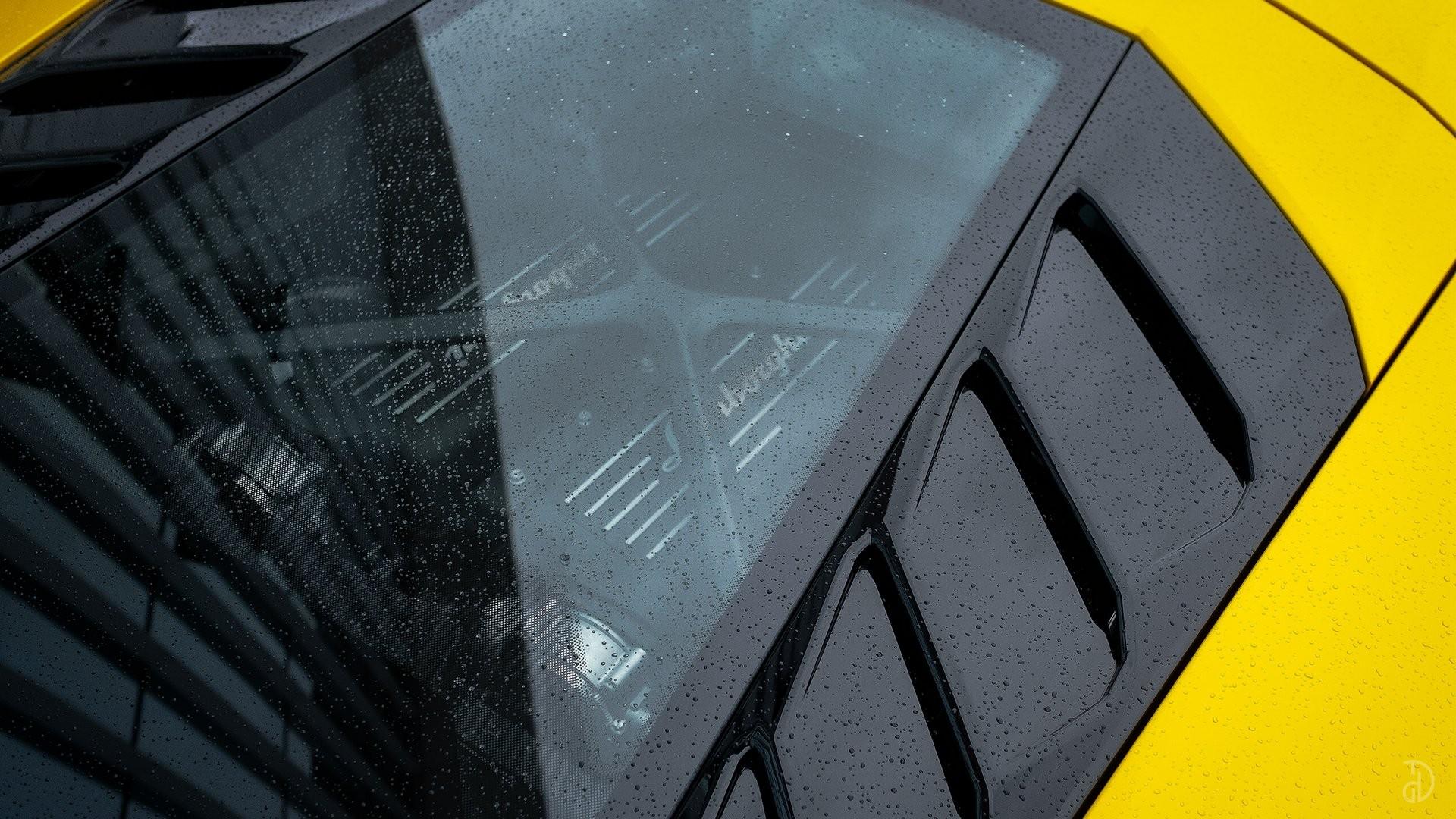 Аренда Lamborghini Huracan Evo в Сочи. Фото 6