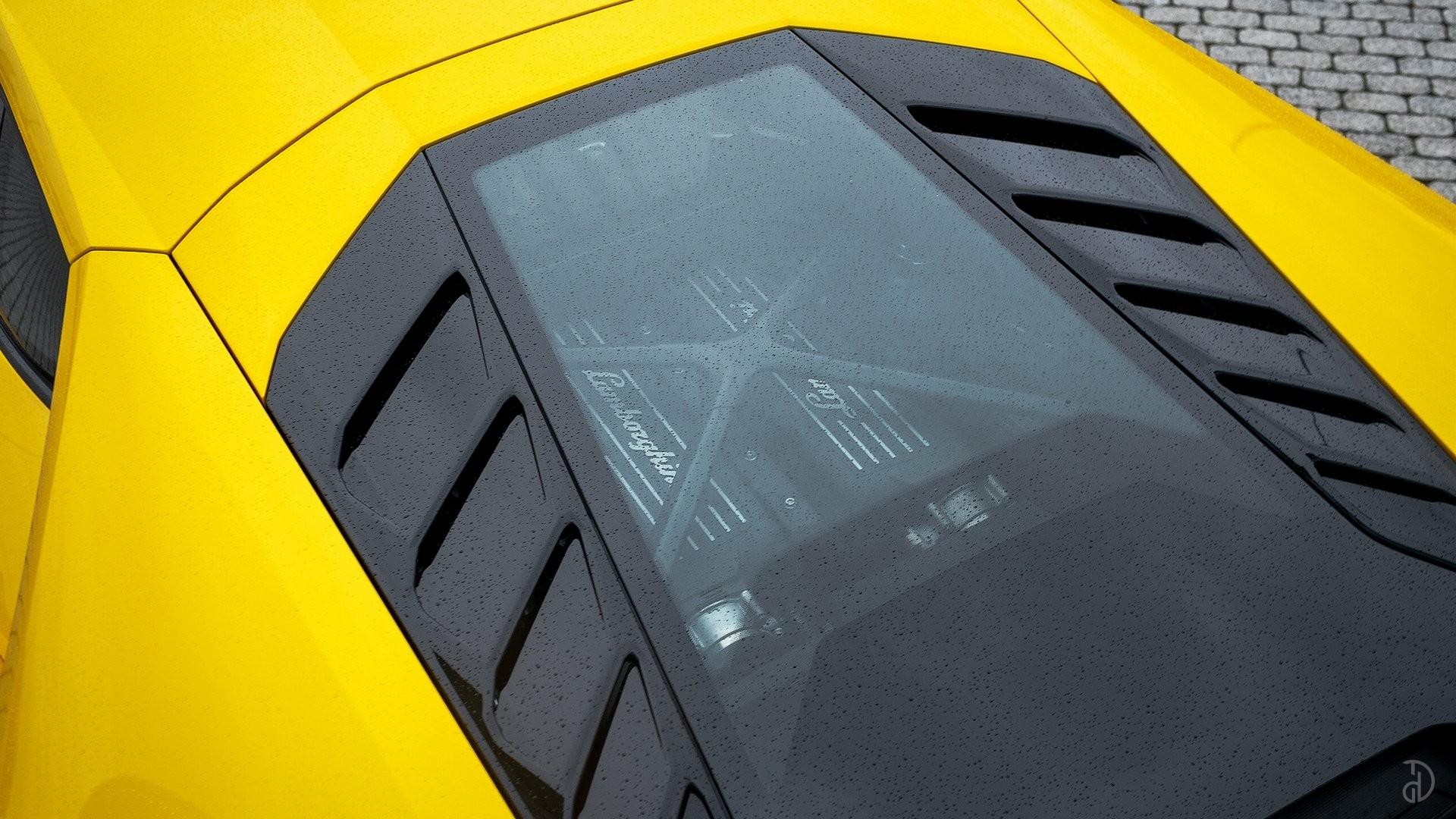 Аренда Lamborghini Huracan Evo в Сочи. Фото 7