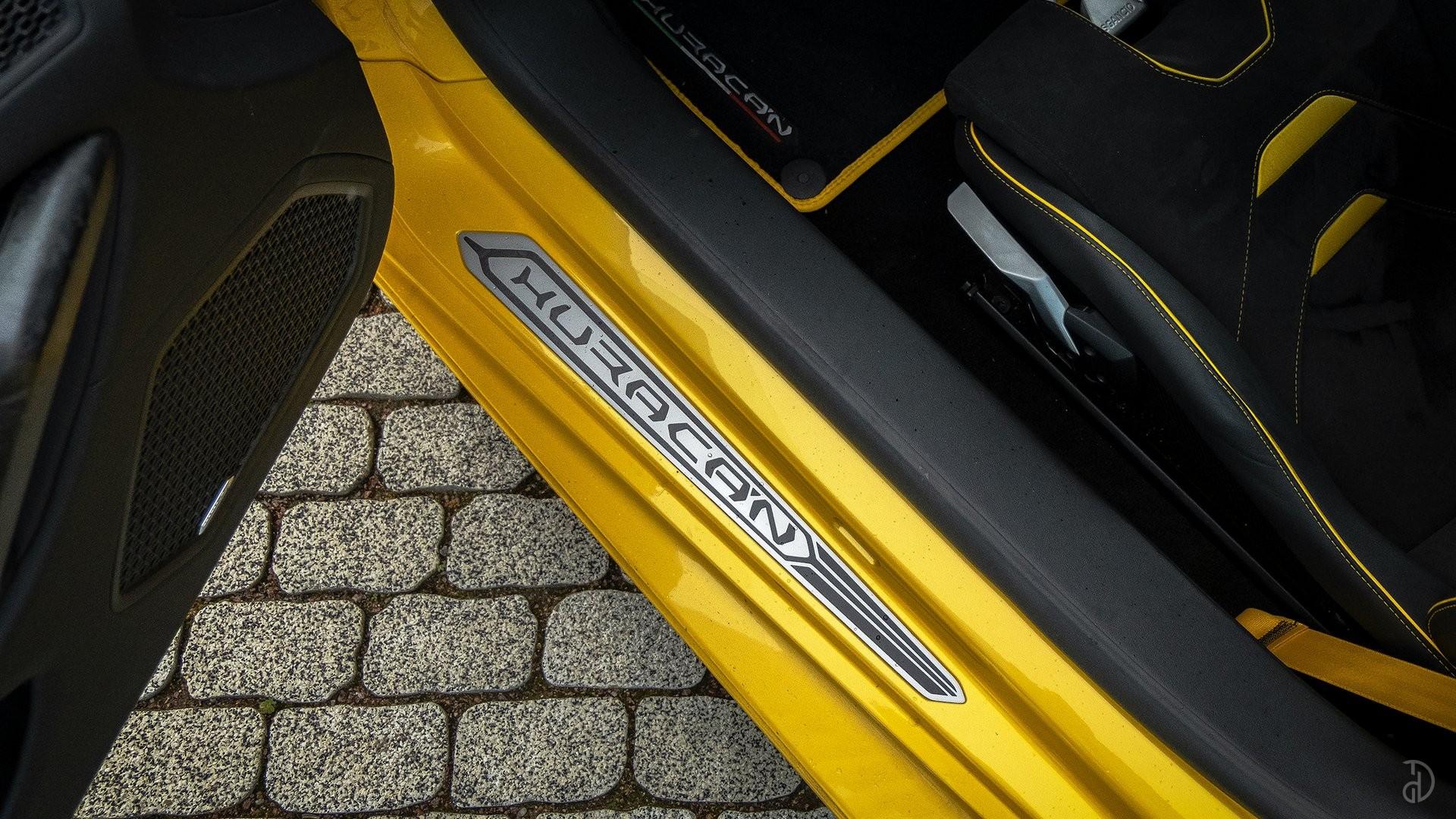 Аренда Lamborghini Huracan Evo в Сочи. Фото 15