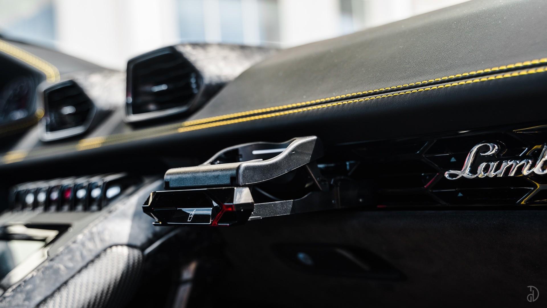 Аренда Lamborghini Huracan Evo в Сочи. Фото 10